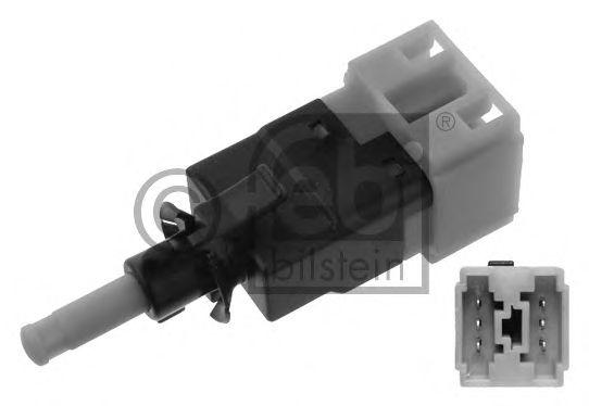 Выключатель фонаря сигнала торможения FEBI BILSTEIN 36124
