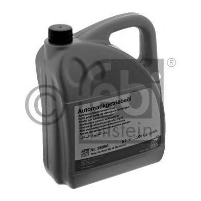 Трансмиссионное масло FEBI BILSTEIN 39096
