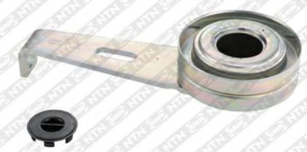 Натяжной ролик поликлинового ремня SNR GA359.70