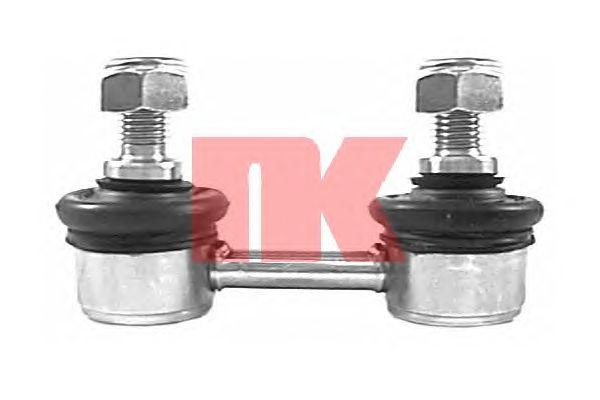 Тяга / стойка стабилизатора NK 5114539