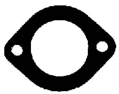 Прокладка, труба выхлопного газа AJUSA 00305500