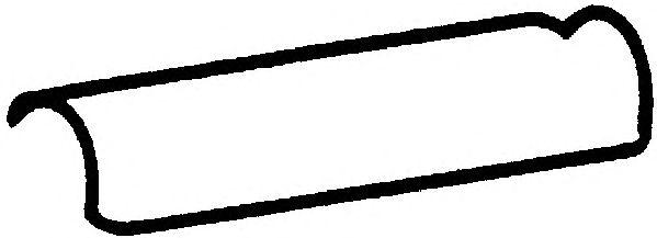 Прокладка клапанной крышки AJUSA 11000300