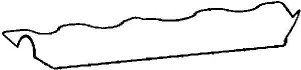 Прокладка клапанной крышки AJUSA 11077608