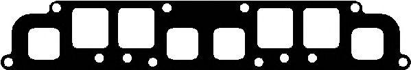 Прокладка впускного/выпускного коллектора AJUSA 13120000