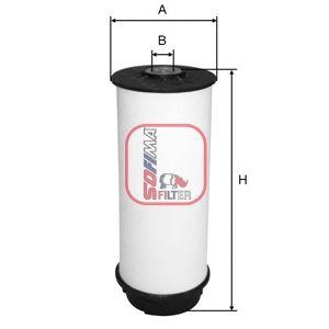 Топливный фильтр SOFIMA S 6034 NE