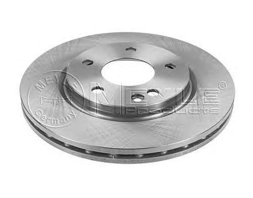 Тормозной диск MEYLE 015 521 2094