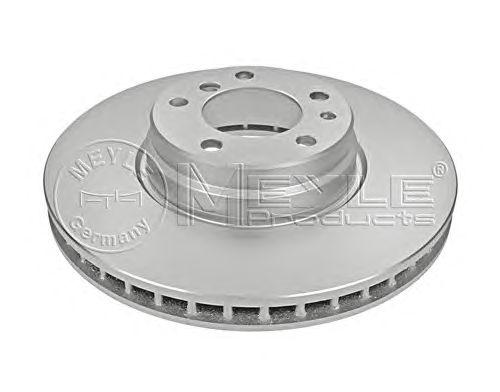 Тормозной диск MEYLE 315 521 3050/PD