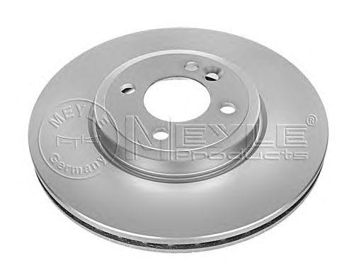 Тормозной диск MEYLE 315 521 3087/PD
