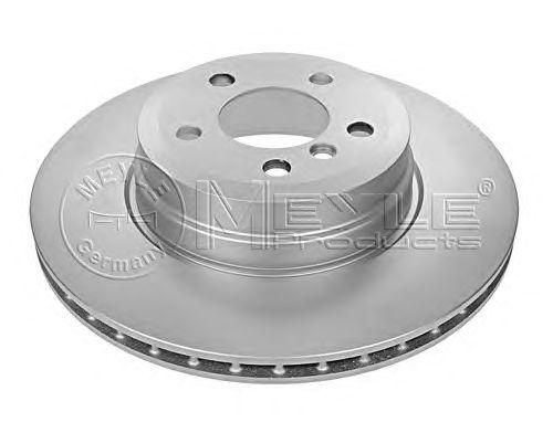 Тормозной диск MEYLE 315 523 0005/PD