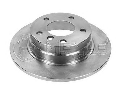 Тормозной диск MEYLE 315 523 3005