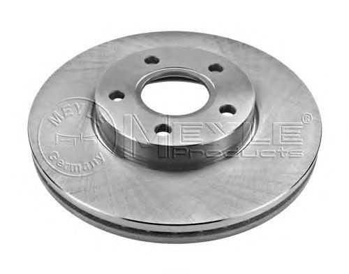 Тормозной диск MEYLE 515 521 5026