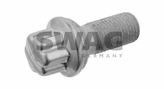 Болт для крепления колеса SWAG 10 92 3933