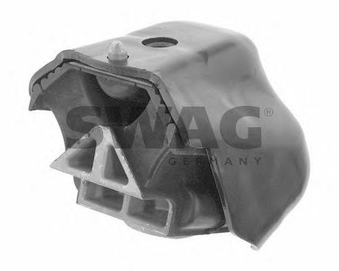 Подушка двигателя SWAG 10 93 0631