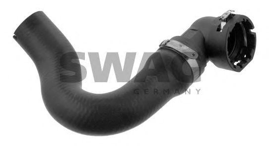 Шланг радиатора SWAG 70 93 7125