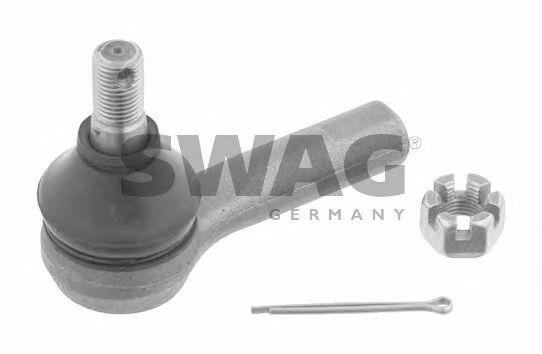 Наконечник рулевой тяги SWAG 82 92 6536