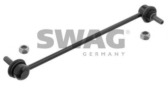Тяга / стойка стабилизатора SWAG 83 93 3762