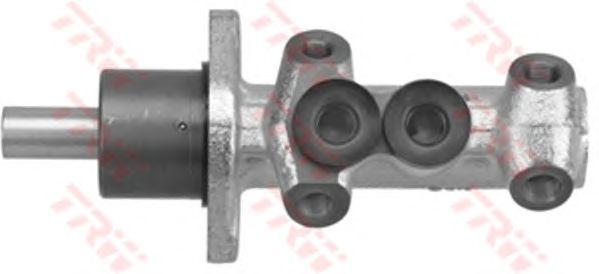 Главный тормозной цилиндр TRW PMH668