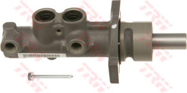 Главный тормозной цилиндр TRW PMK626