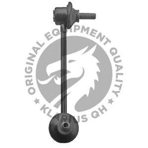 Тяга / стойка стабилизатора QH International QLS3377S Premium Kit+