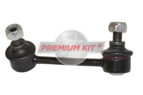 Тяга / стойка стабилизатора QH International QLS3407S Premium Kit+