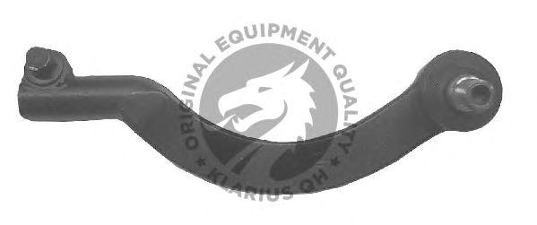 Наконечник рулевой тяги QH International QR5284S