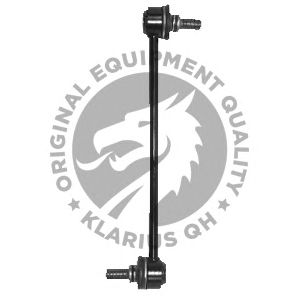 Тяга / стойка стабилизатора QH International QLS3587S