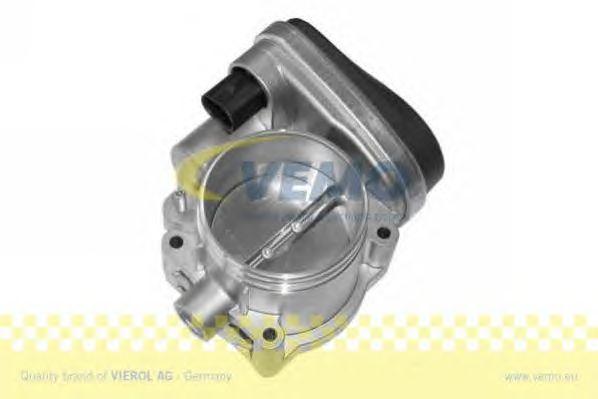 Корпус дроссельной заслонки VEMO V20-81-0002
