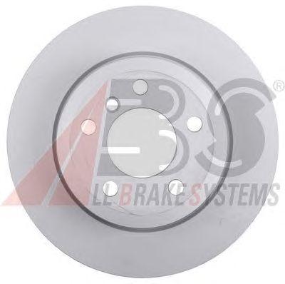 Тормозной диск A.B.S. 17870