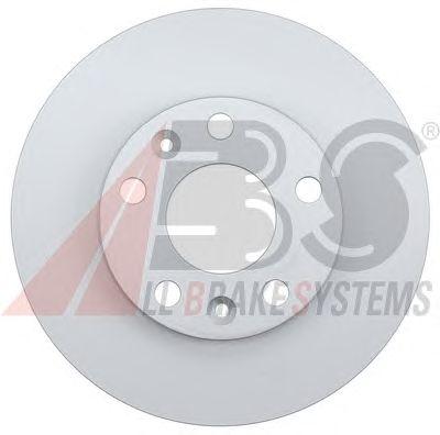 Тормозной диск A.B.S. 18161