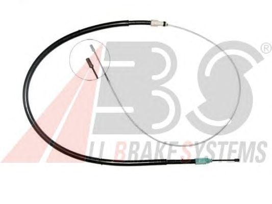 Трос ручника A.B.S. K16806