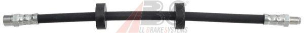 Тормозной шланг A.B.S. SL 1348