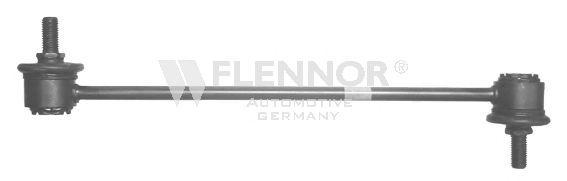 Тяга / стойка стабилизатора FLENNOR FL665-H