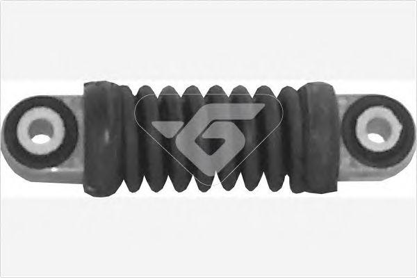 Натяжной ролик поликлинового ремня HUTCHINSON TS1100