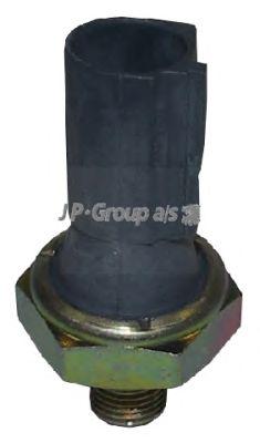 Датчик давления масла JP GROUP 1193500500