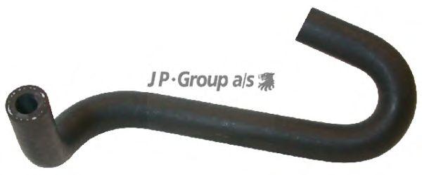 Шланг радиатора JP GROUP 1114300600