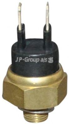 Датчик температуры охлаждающей  жидкости JP GROUP 1193200800