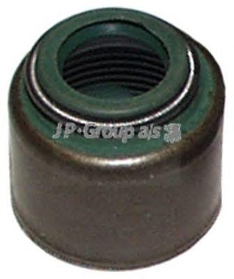 Сальник клапана, маслосъемный  колпачок JP GROUP 1211350500