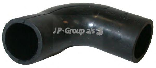 Шланг вентиляции картера JP GROUP 1212000300