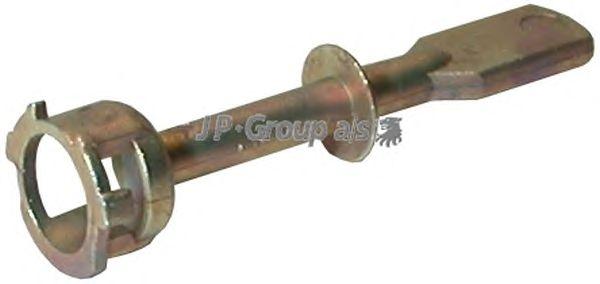Ручка двери JP GROUP 1187150900