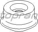 Подушка двигателя TOPRAN 107 957