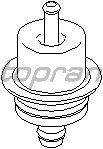 Регулятор давления топлива TOPRAN 301 901