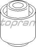 Сайлентблок рычага TOPRAN 301 544