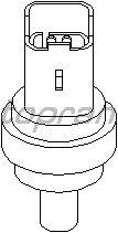 Датчик температуры охлаждающей  жидкости TOPRAN 302 138