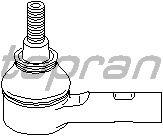 Наконечник рулевой тяги TOPRAN 400 642