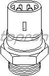 Датчик включения вентилятора TOPRAN 202 351