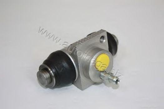 Колесный тормозной цилиндр AUTOMEGA 3005500157