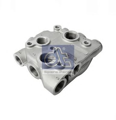 Головка цилиндра, пневматический компрессор DT 4.60875