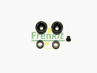 Ремкомплект, колесный тормозной цилиндр FRENKIT 317024