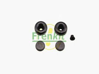 Ремкомплект, колесный тормозной цилиндр FRENKIT 320006