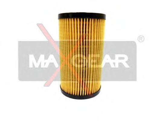 Масляный фильтр MAXGEAR 26-0070